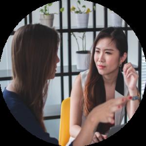 behavioral coaching